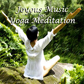 Joyous Music For Yoga Meditation by Various Artists