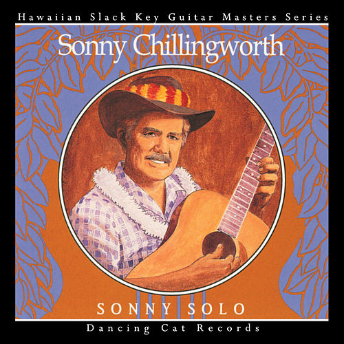 Sonny Solo by Sonny Chillingworth