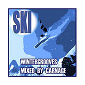 Ski Wintergrooves - Mixed by Carnage by Various Artists