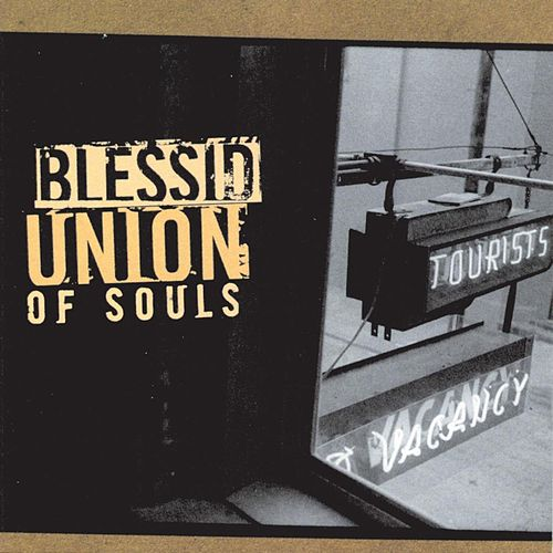 Blessid Union Of Souls by Blessid Union of Souls