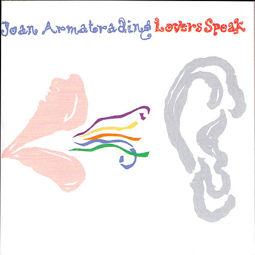 Lover's Speak by Joan Armatrading