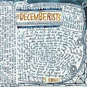 Five Songs EP by The Decemberists