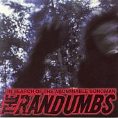Search For The Abominable Snowman by The Randumbs