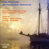 Mediterranean Impressions by Various Artists