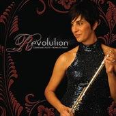 Gedigian, Marianne: Revolution by Marianne Gedigian