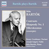 Bartok Plays Bartok by Various Artists