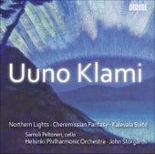 Klami, U.: Kalevala Suite / Aurora borealis / Cheremis Fantasia by John Storgards