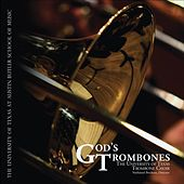 God's Trombones by Various Artists