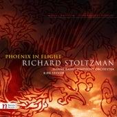 Weber, C.M. Von: Clarinet Concertino, Op. 26 / Bottesini, G.: Gran Duo Concertante / Debussy, C.: Premiere Rapsodie by Richard Stoltzman