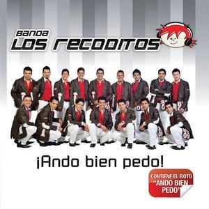 Ando Bien Pedo by Banda Los Recoditos