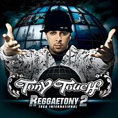 ReggaeTony 2 (Explicit) by Tony Touch