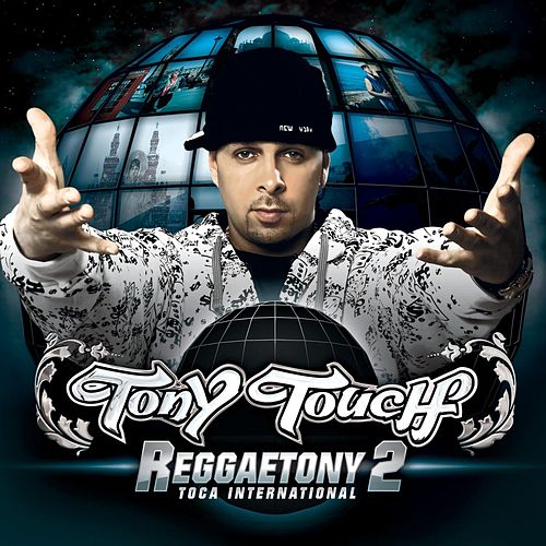 ReggaeTony 2 (Explicit) by Tony Touch