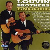 Louvin Brothers Encore by The Louvin Brothers