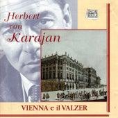 Vienna E Il Valzer by Wiener Philharmoniker