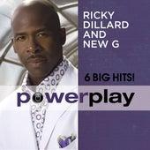 Power Play (6 Big Hits) by Ricky Dillard