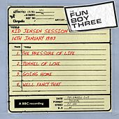Kid Jensen Session (16th January 1983) by Fun Boy Three