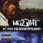 N' My Neighborhood von MC Eiht