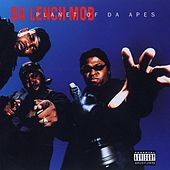 Planet OF Da Apes by Da Lench Mob