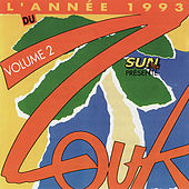 L'Année du Zouk, Vol. 2 by Various Artists