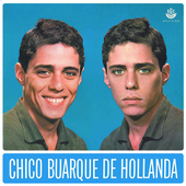 Chico Buarque de Hollanda by Chico Buarque