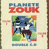 Planète Zouk by Various Artists