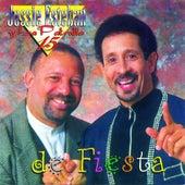 De Fiesta by Jossie Esteban