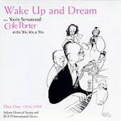 Wake Up And Dream by Cole Porter
