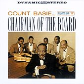 Chairman Of The Board by Count Basie