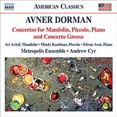 Dorman, A.: Concertos by Various Artists
