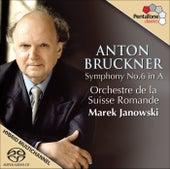 Bruckner, A.: Symphony No. 6 by Marek Janowski