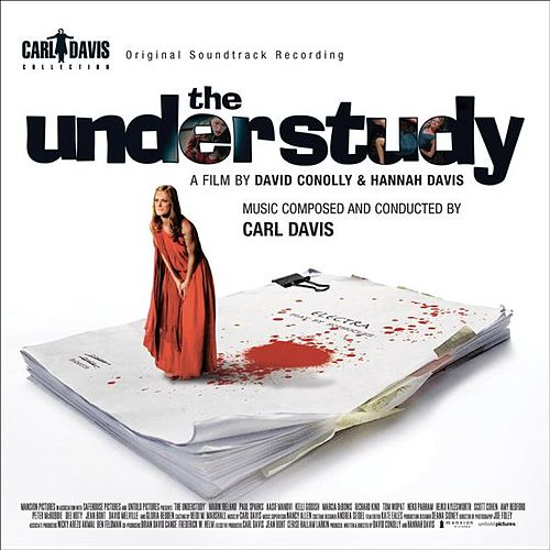 Davis, C.: Understudy (The) by Mary Carewe