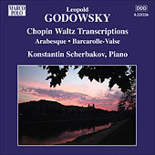 Godowsky, L.: Piano Music, Vol. 9 by Konstantin Scherbakov