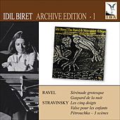 Idil Biret Archive Edition, Vol. 1 by Idil Biret