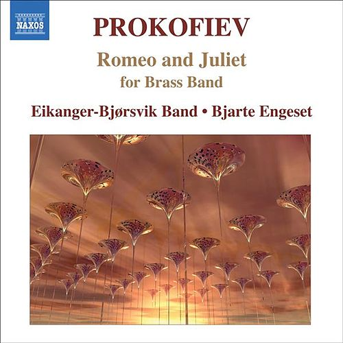 Prokofiev, S.: Romeo and Juliet (Excerpts) (Arr. for Brass) by Bjarte Engeset