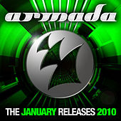 Armada January Releases - 2010 by Various Artists