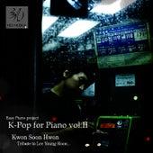 Pop For Piano Vol.II by Gwon Sun Hwon