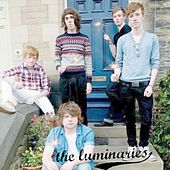 The Luminaries Ep by Luminaries