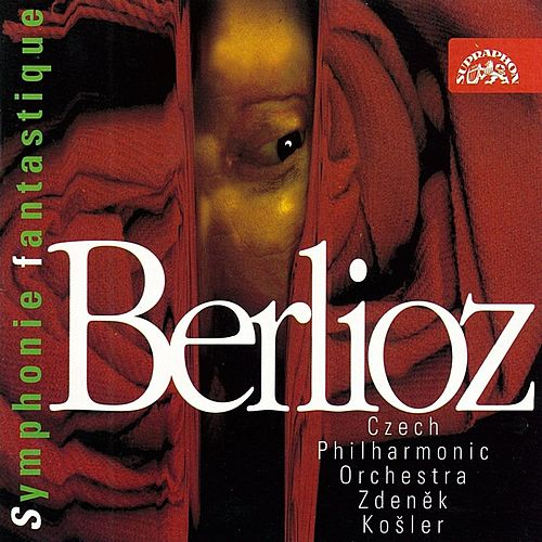 Berlioz: Symphonie fantastique by Czech Philharmonic Orchestra