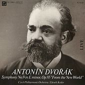 Dvorak: Symphony No. 9 in E minor by Czech Philharmonic Orchestra