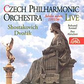 Shostakovich: Concerto for Violin and Orchestra - Dvorak: Suite in A major by Various Artists