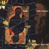 Ikons: Choral Music of John Tavener by BBC Singers
