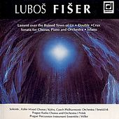 Fiser:  Lament over the Ruined Town of Ur, Double, Crux, Sonata for Chorus, Piano and Orchestra, Istanu by Various Artists