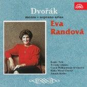Dvorak: Mezzo-Soprano Arias by Eva Randova