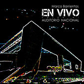 Marco Barrientos Auditorio Nacional by Marco Barrientos