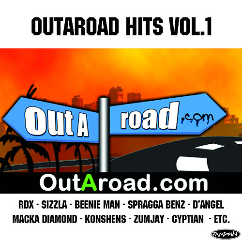 Outaroad Hits Vol.1 by Various Artists