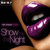 Show me the night by Mark Alvarado