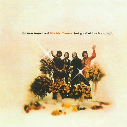 Just Good Old Rock & Roll by The Electric Prunes