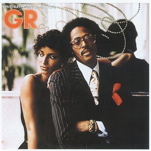 Gentleman Ruffin by David Ruffin