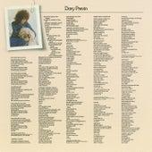 Dory Previn by Dory Previn