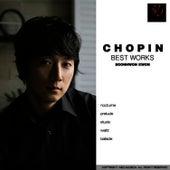 Chopin: Best Works by Gwon Sun Hwon